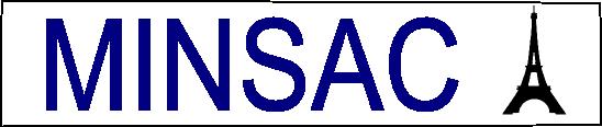 minsac logo